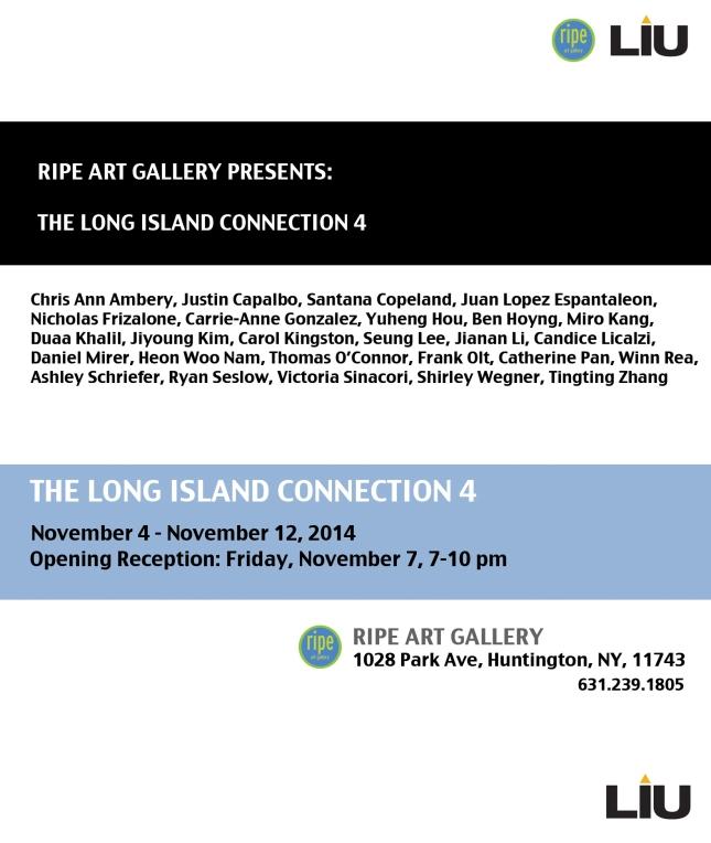RIPE Art Gallery Exhibition