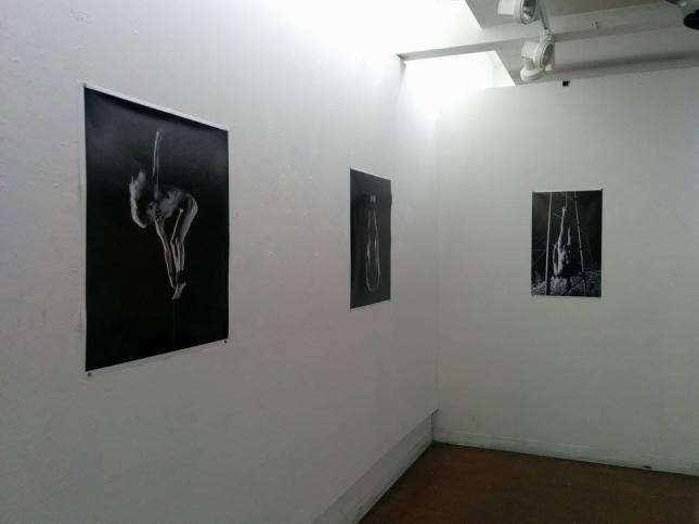 Umbilical by Juan Lopez, March 24-28, 2015